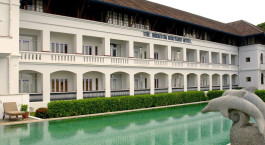 Enchanting Travels - India Reisen-  Brunton Boatyard - Auu00dfenansicht