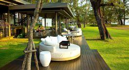 Auu00dfenansicht von Sala Phuket Resort & Spa, Phuket in Thailand
