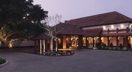 Enchanting Travels Su00fcdindien Reisen Hotel-India-Goa-Alila Diwa