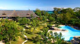 Pool im Hotel Kinondo Kwetu, Su00fcdku00fcste, Kenia