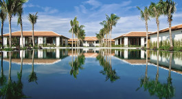 Enchanting Travels - Asien Reisen - Vietnam - Fusion Maia Resort - Auu00dfenpool