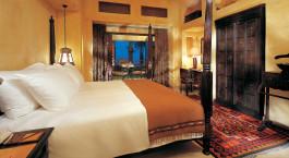 Double room at Bab Al Shams Desert Resort & Spa in Dubai