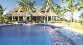 Pool im Hotel The Palms, Zansibar, Tansania