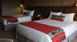 Zimmer im Hotel Ru00edo Serrano,  Torres del Paine in Chile