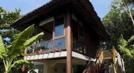 Six Senses Hideaway Hotel, Koh Samui, Thailand, Asia