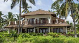 Auu00dfenansicht im Hotel Breezes Beach Club & Spa, Sansibar in Tansania