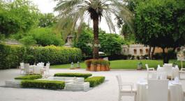 Enchanting Travels-India Tours-Hotel-India-Jodhpur-Ajit Bhawan-Restaurant