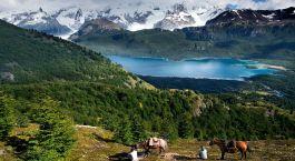 Gehu00f6rt zu den schu00f6nsten Sehenswu00fcrdigkeiten in Argentinien: Patagonien