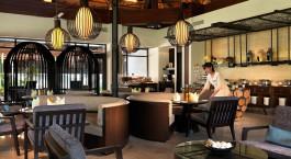 Restaurant im Meritus Pelangi Beach Resort & Spa in Langkawi, Malaysia