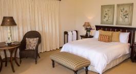 Zimmer im Hotel Elgin Guesthouse, Su00fcdliche Drakensberge in Su00fcdafrika