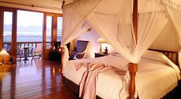 Enchanting Travels - Asien Reisen - Myanmar - Inle Lake - Inle Lake View - Zimmeransicht