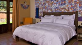 Zimmer im  Hotel Sol y Luna, Peru, Lateinamerika
