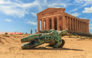Enchanting Travels Italy Tours Agrigento