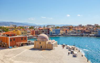 Enchanting Travels Greece Tours Chania