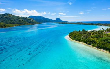 Tahiti, Society Islands