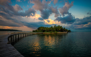 Song Saa Private Island, Koh Rong Archipelago, Cambodia, Asia