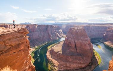 Horseshoe Bend - Grand Canyon