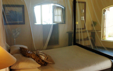 Bedroom, Casa Babi, Bazaruto - Vilanculos, Mozambique, Africa