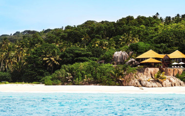 Seychelles Vacations Fregate Private Island