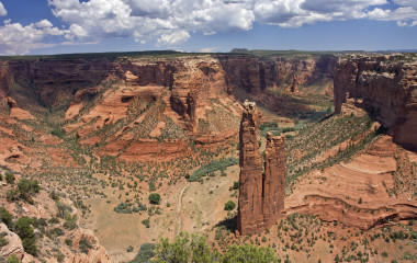 Enchanting Travels USA Tours Canyon de Chelly