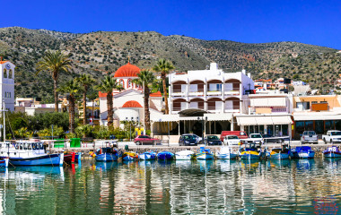 Enchanting Travels Greece Tours Elounda