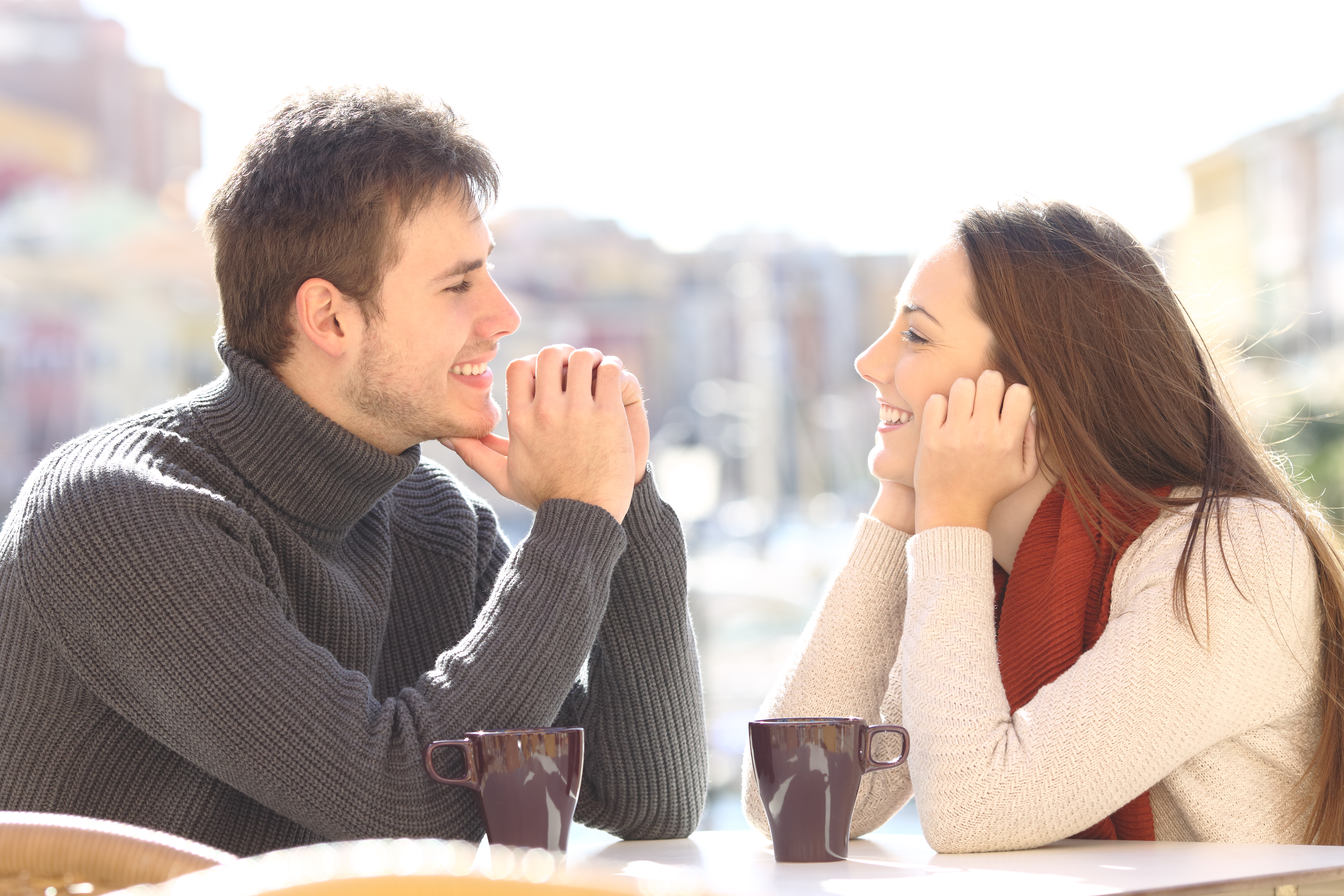 how long to wait before dating someone new
