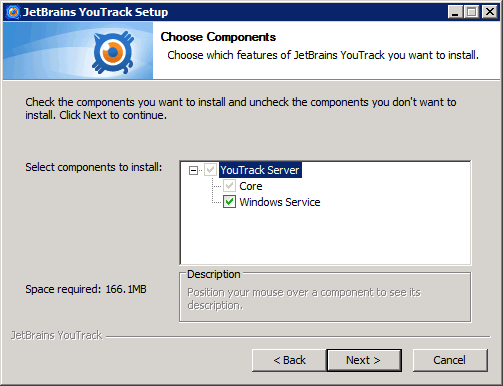 01-05-install-youtrack-choose-components