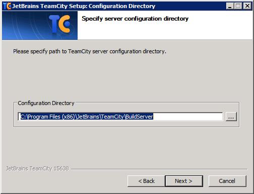 01-05-team-city-specify-server-configuration-directory