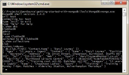 mongodb-shell-query