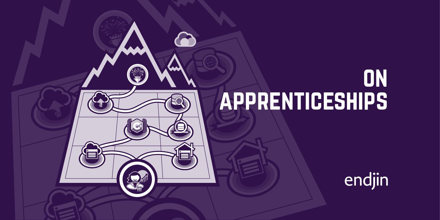 On Apprenticeships