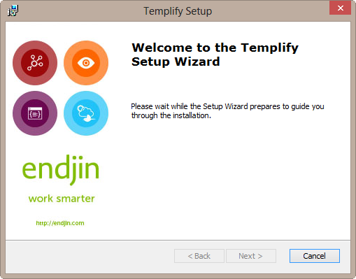 Templify 0.7.0.25 is available.
