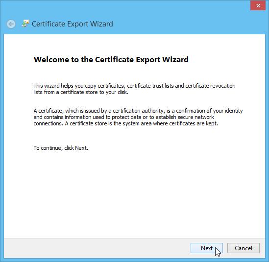 06-welcome-to-certificate-export-wizard