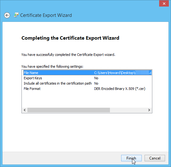 08-completing-the-certificate-export-wizard
