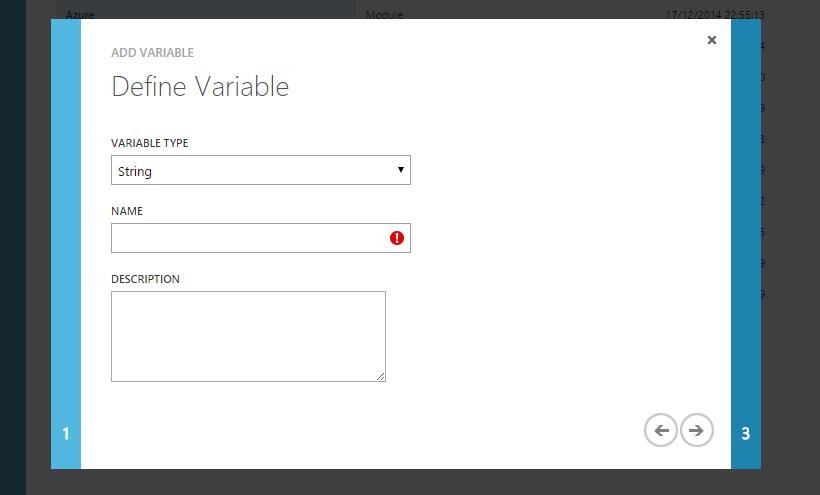 create-variable
