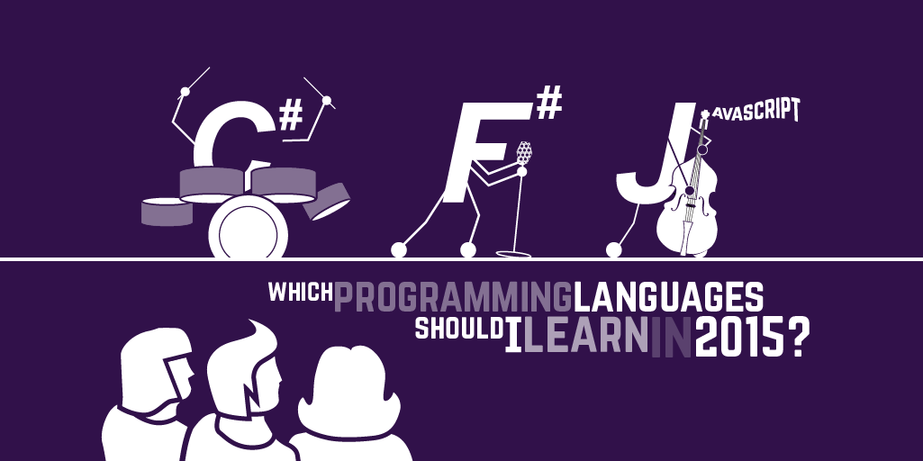 Which programming language should I learn in 2015?