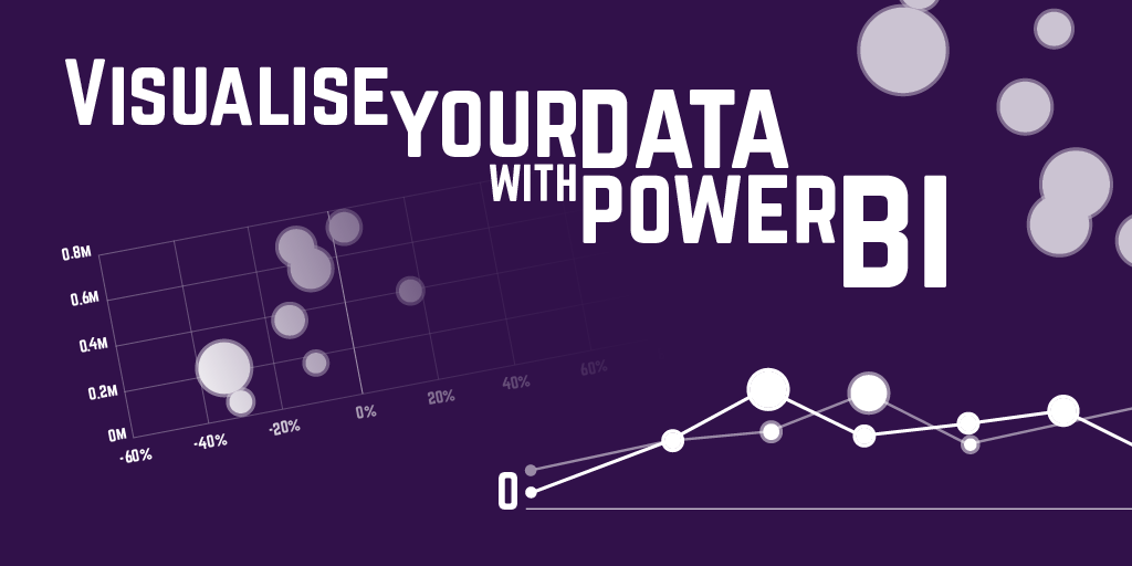 Visualise your Azure Table Storage data with Power BI