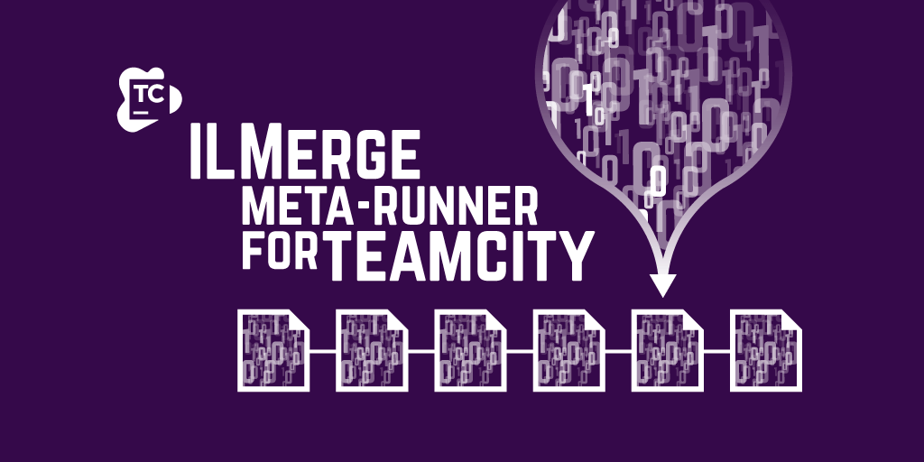 ILMerge Meta-Runner for TeamCity