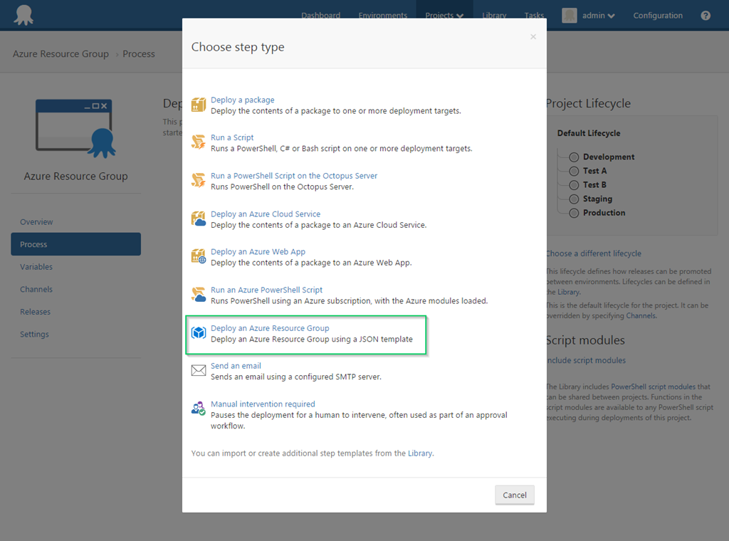 select_azure_resource_group_step