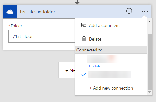 OneDrive - Connections
