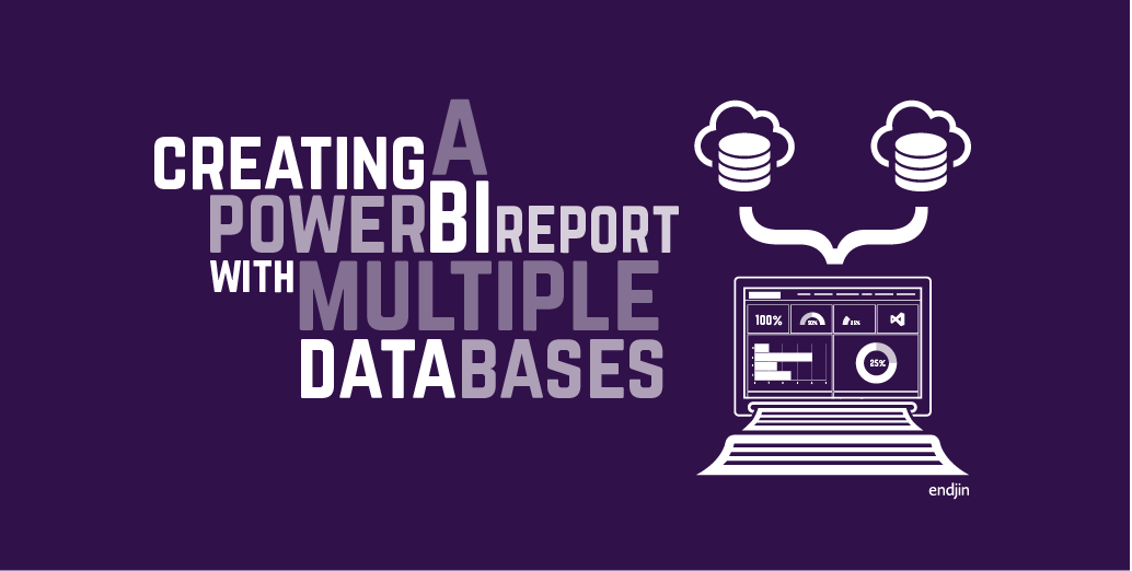 Creating a PowerBI report with DirectQuery and multiple SQL Database sources using Elastic Query