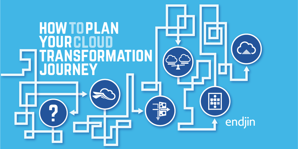 How to plan your cloud transformation journey