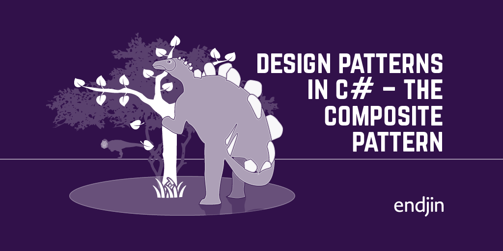 Design patterns in C# - The Composite Pattern