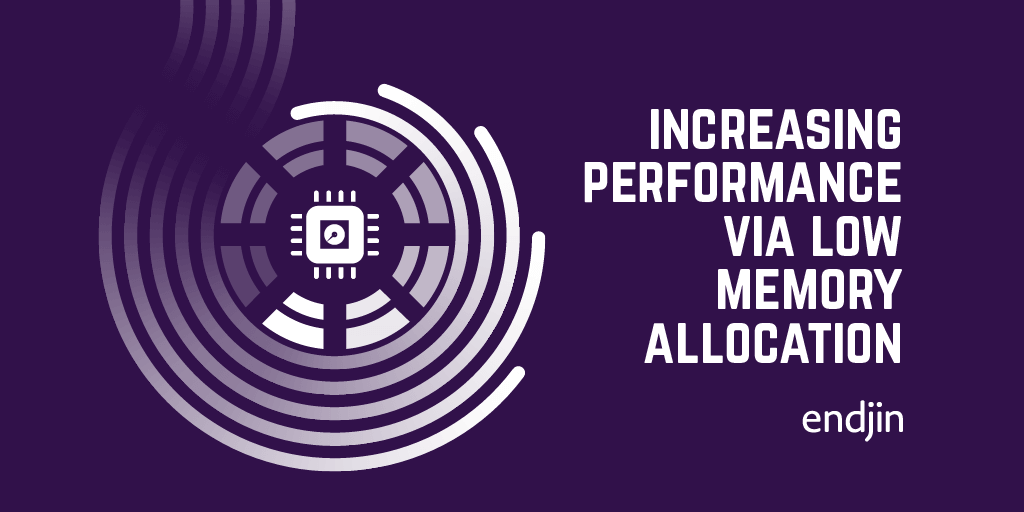 Increasing performance via low memory allocation in C#