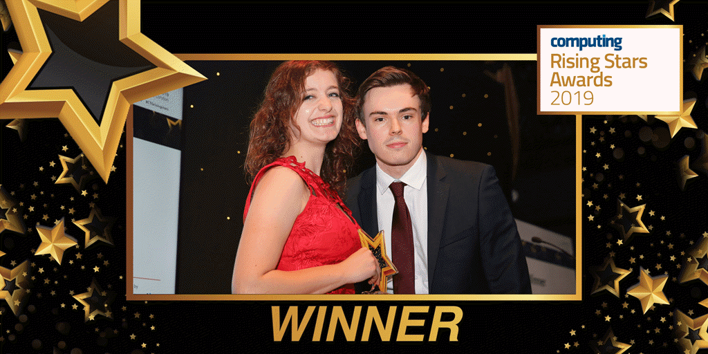 Carmel Eve - Apprentice Engineer of the Year