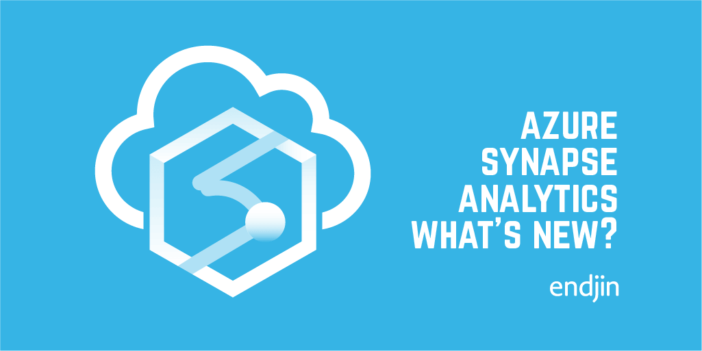 5 Reasons why Azure Synapse Analytics should be on your roadmap