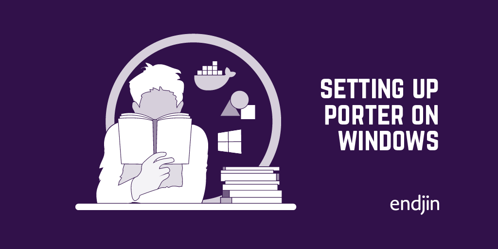 Setting up Porter on Windows