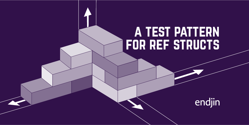 High-performance C#: a test pattern for ref structs