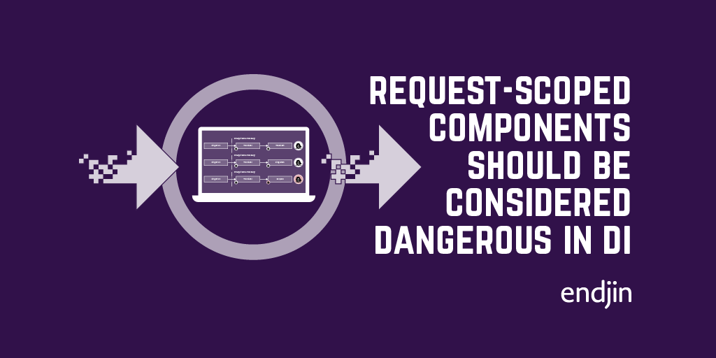 C# developers! Your scoped components are more dangerous than you think.
