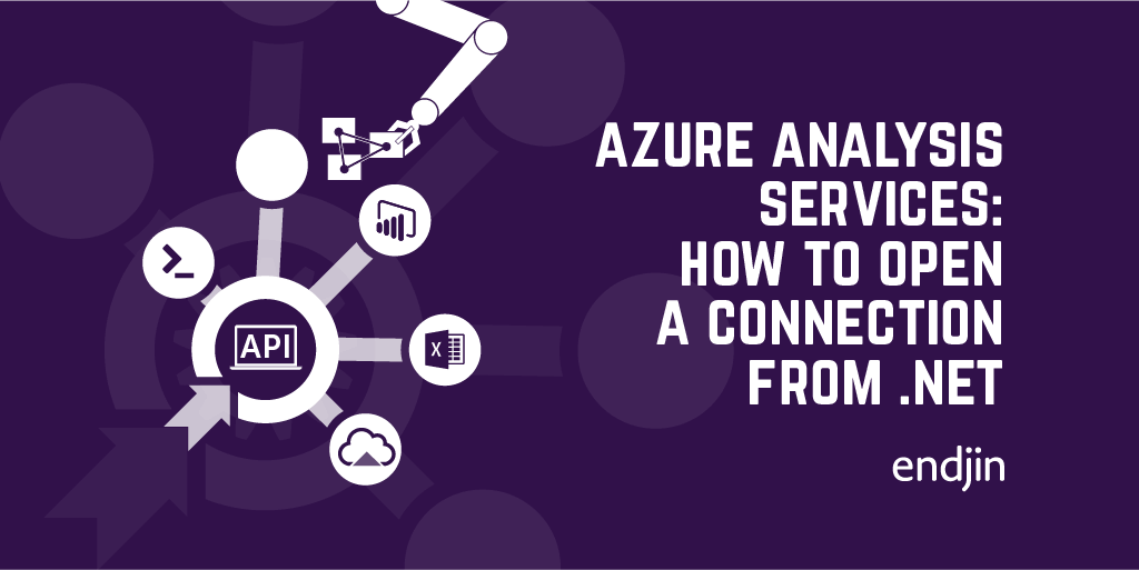 Azure Analysis Services: How to open a connection from .NET