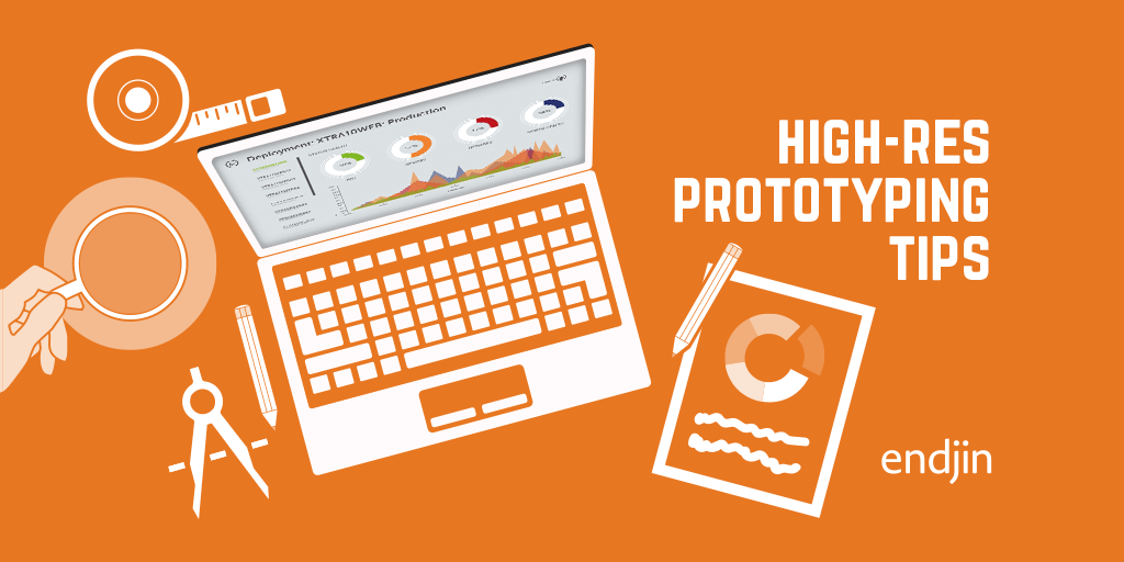 High-Res Prototyping Tips: How we eliminated waste and enabled collaboration